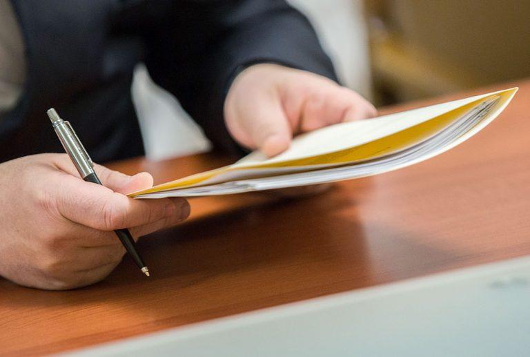 Морская палата Украины предложила новую редакцию акта проверок Морской администрации