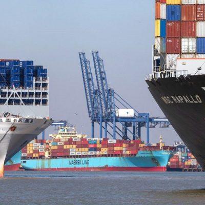 Увеличение вместимости на транстихоокеанских маршрутах может усилить заторы — Sea-Intelligence