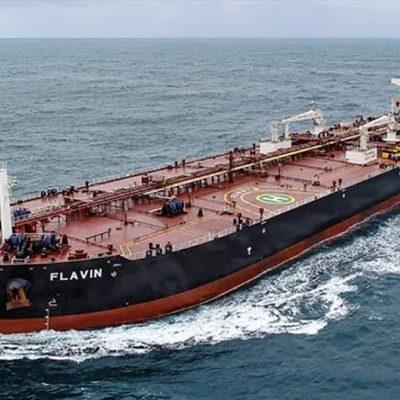 В январе Одесский порт увеличил перевалку нефти более чем в 9 раз