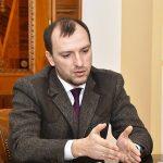 МИУ отстранило от должности руководителя УДП