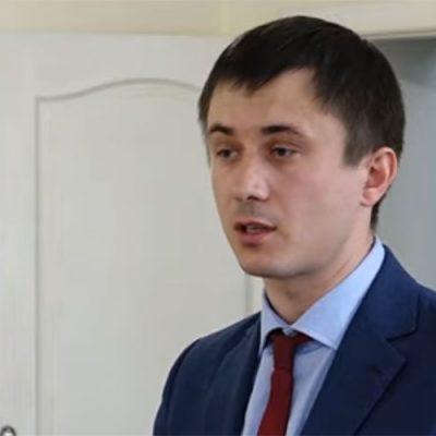 Новый руководитель госстивидора РМТП приступил к работе
