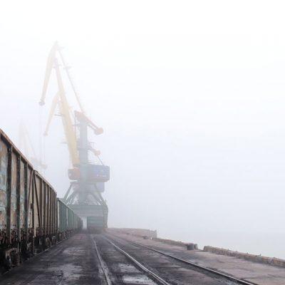Порт Измаил сократил грузооборот на 8% в январе
