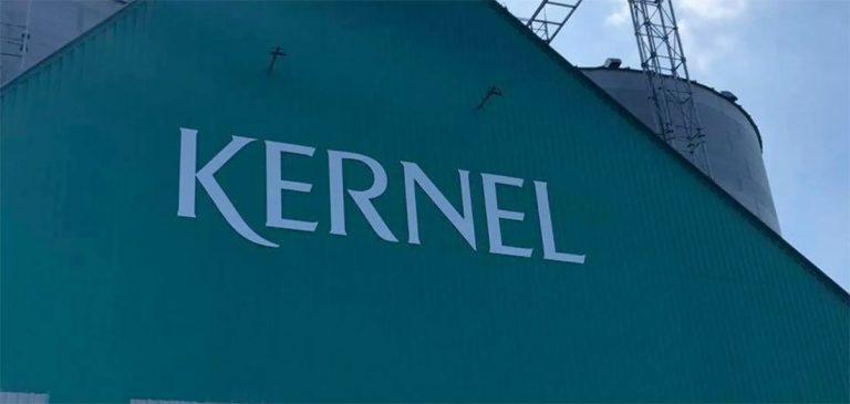 «Кернел» увеличил прибыль более чем в пять раз в 2021 ФГ