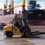 Морпорты сократили грузооборот на 24% в январе-феврале — оперативные данные