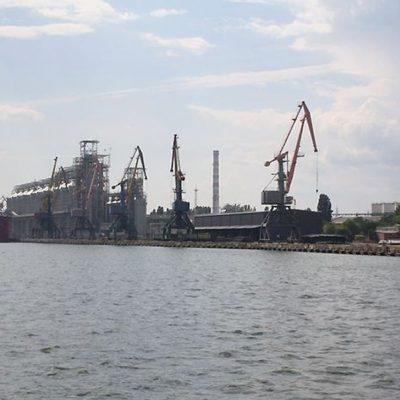 В Николаевском порту и на БДЛК завершилась ледовая кампания