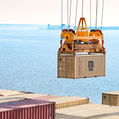 Порты Швеции заинтересовались проектом интермодального коридора между Балтийским и Черным морями