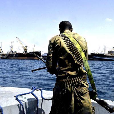 ECSA поддержала призыв Евросоюза к совместной борьбе с пиратами в Гвинейском заливе