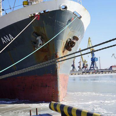 Суд обязал МИУ утвердить прозрачную методику взимания портовых сборов