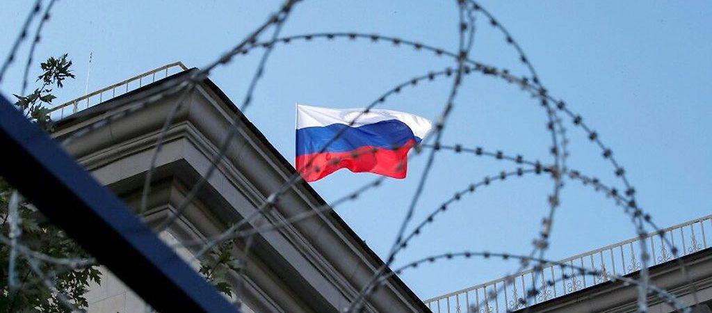 РФ поместила в «черный список» украинские судоходные компании