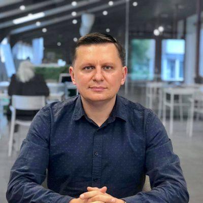 В Региональном отделении ФГИ по Одесской и Николаевской областям поменялся руководитель
