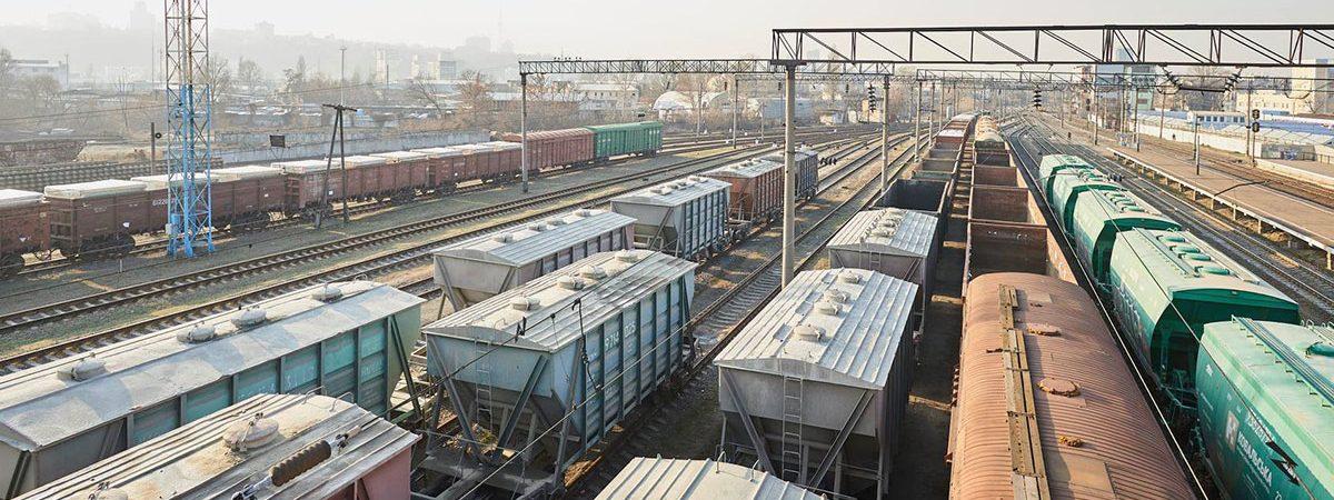 «Укрзализныця» повысит плату за использование собственных вагонов в августе