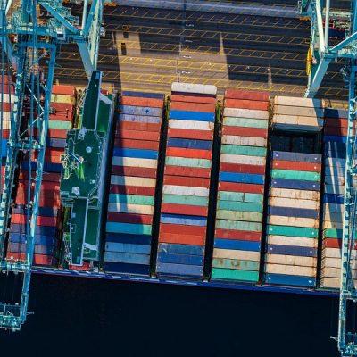 Глобальный дефицит контейнеров не будет устранен