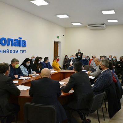 Николаев разработает программу развития рек и маломерного судоходства до 2023 года