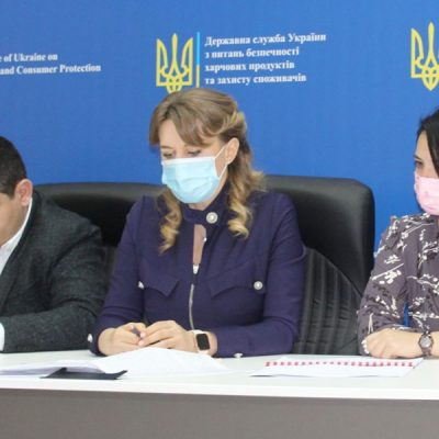 Для украинской продукции открылось 12 новых рынков в 2020 году — Госпродпотребслужба