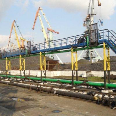 МИУ изменило перечень охраняемых объектов в портах