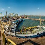 ООО «СРЗ» передало имущественный комплекс на баланс ГП «Азовский судоремонтный завод»