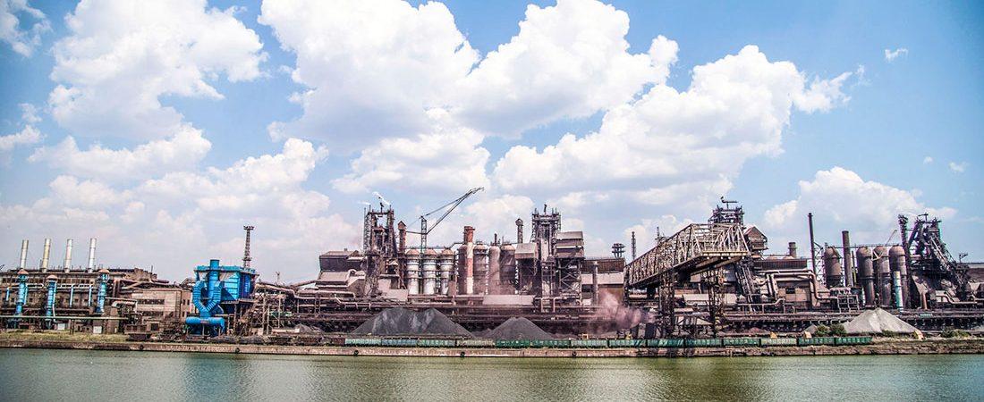 «Азовсталь» прошла сертификацию American Bureu of Shipping как поставщик стали для судостроения