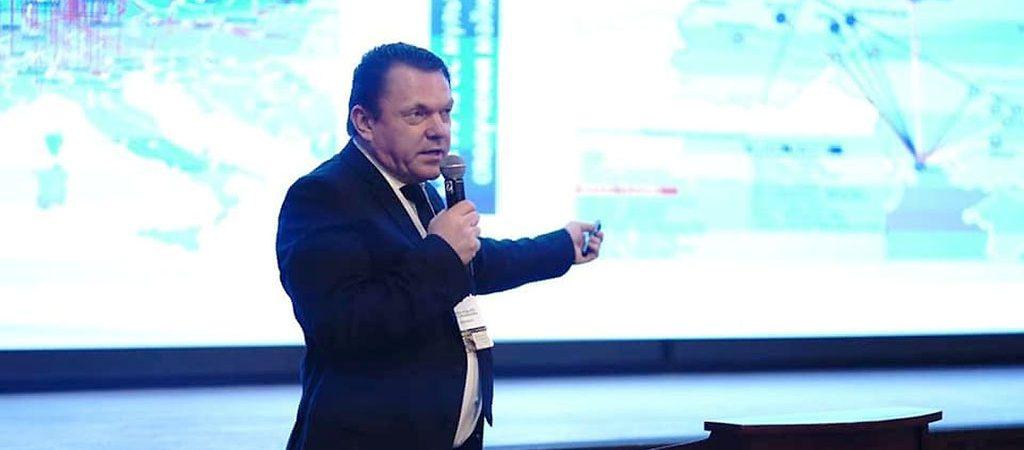 «Укрзализныця» должна развивать мультимодальные перевозки — Берзиньш
