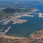 Порт Бильбао станет водородным логистическим хабом
