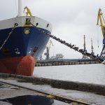 Морпорты сократили грузооборот на 20% в первом квартале — оперативные данные