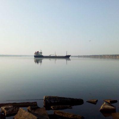 МИУ планирует открыть навигацию на Днепре c 10 марта