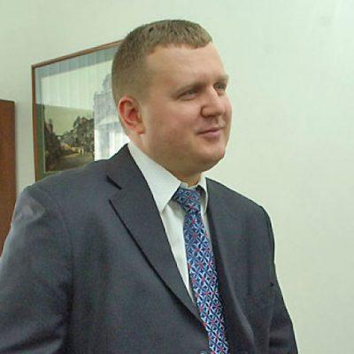 Кабмин отменил назначение Ершова заместителем министра инфраструктуры