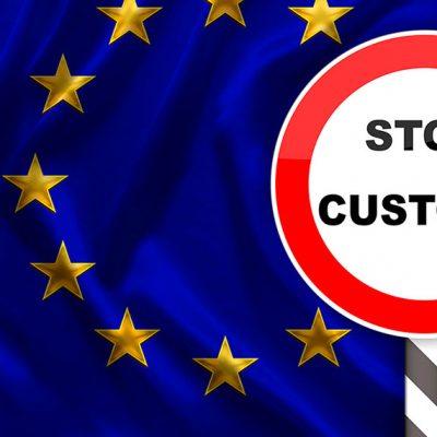 Евросоюз вводит новую систему контроля импорта