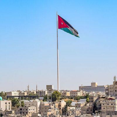 Иордания может стать хабом для украинского продовольствия на Ближнем Востоке