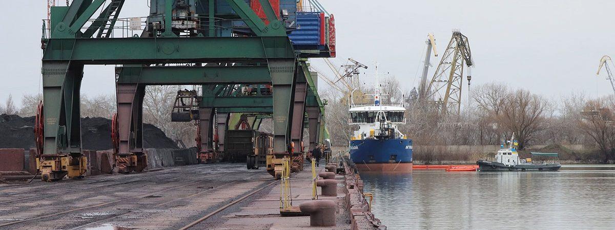 МИУ провело переговоры с инициатором предложения концессии в порту Измаил