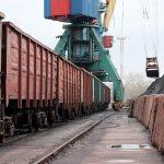 «Укрзализныця» погрузила за сутки более 800 тыс. тонн грузов