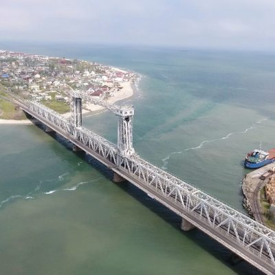 АМПУ закажет разработку техпредложений по снижению заиливания подходного канала Белгород-Днестровского порта