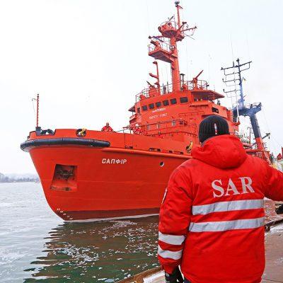 Кабмин утвердил механизм использования госсредств для развития системы поиска и спасения на море