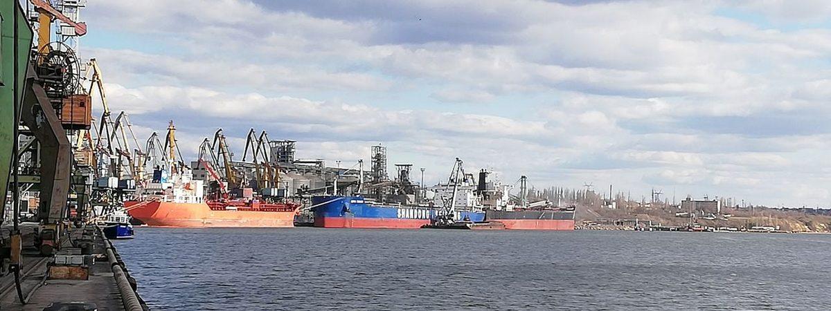 АМПУ планирует создать портовый узел в николаевском регионе