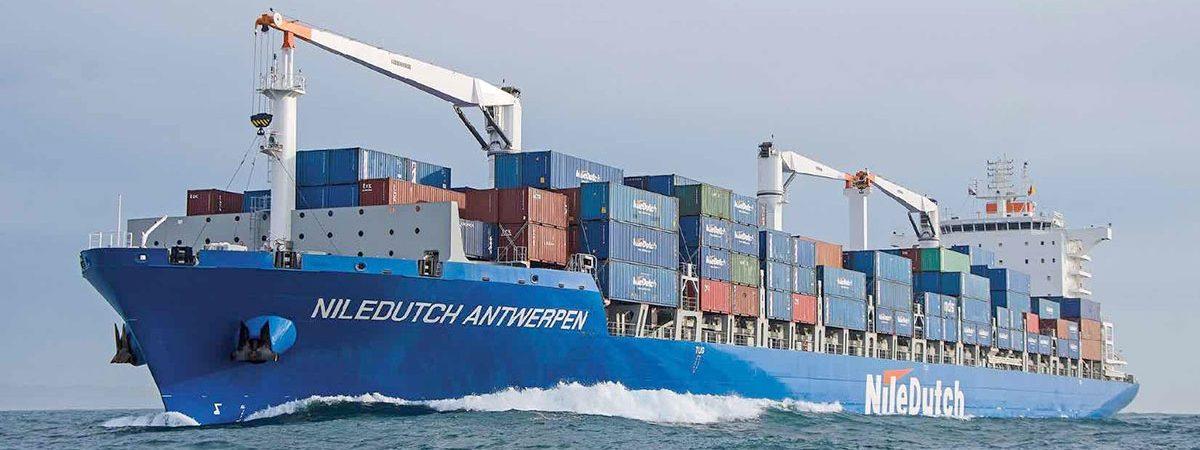 Hapag-Lloyd приобретет работающего на африканском рынке контейнерного перевозчика