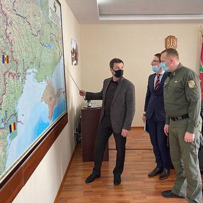 Содержание пунктов пропуска нужно внести в договора концессии портов — Голодницкий
