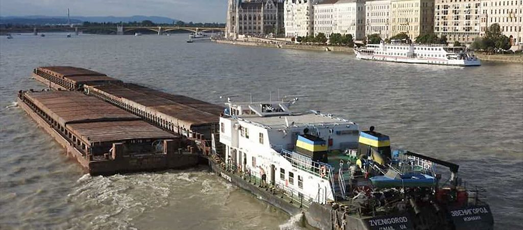 УДП установило прямой контроль над европейским оператором флота