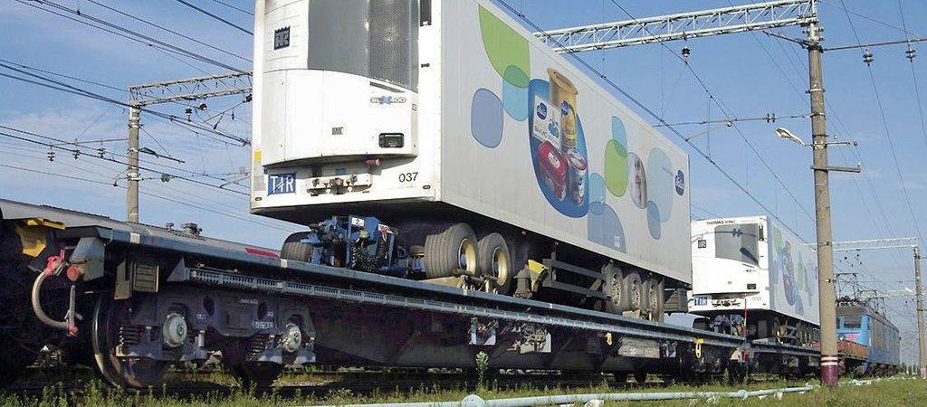 Украина и Литва будут сотрудничать в сфере перевозок