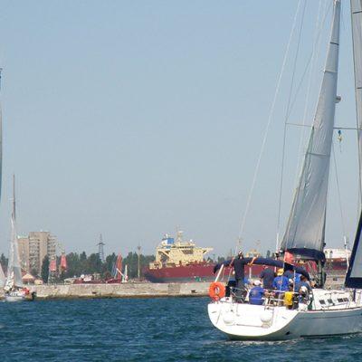 ФГИ добился передачи Черноморского яхт-клуба в Одессе с баланса АМПУ