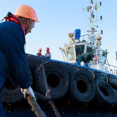 ВМСУ закажут услуги буксиров почти на 2 млн грн