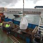 Еще один украинский экипаж арестован в Испании за перевозку наркотиков