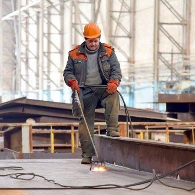 Завод «Океан» восстановит работоспособность сухого дока