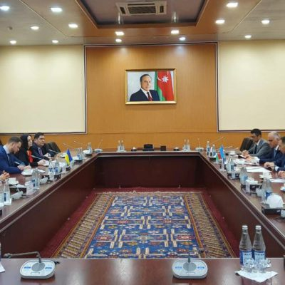 Количество разрешений на перевозки с Азербайджаном будет увеличено — МИУ