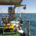 «Госгидрография» начала океанографические наблюдения в Одесском регионе