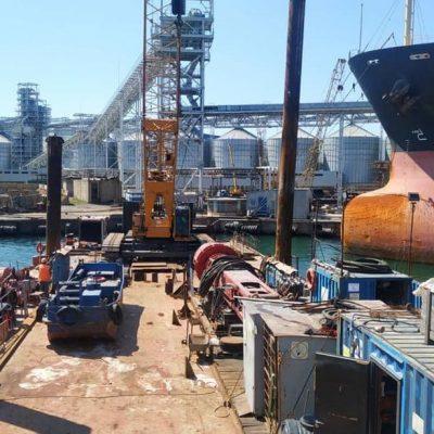 Risoil получит 750 млн грн кредита от ОТП Банка для строительства пирса в порту Черноморск