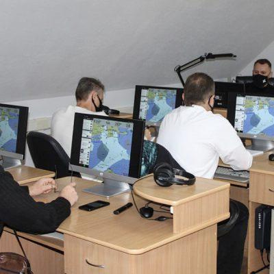 «Дельта-Лоцман» ввел дополнительное обучение использованию электронной картографии