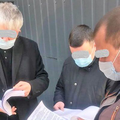 Суд арестовал организатора схемы фиктивного трудоустройства в Николаевском порту