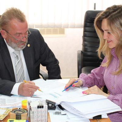 Порт Черноморск проведет замену кранцев на причалах