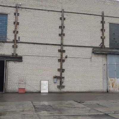 ФГИ сдаст в аренду склады в порту Черноморск