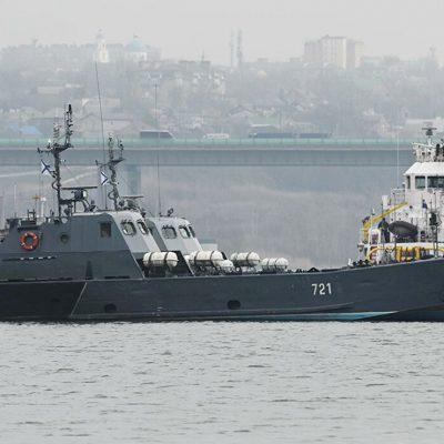 Совет ЕС обсудит планы РФ ограничить свободу судоходства в Черном море