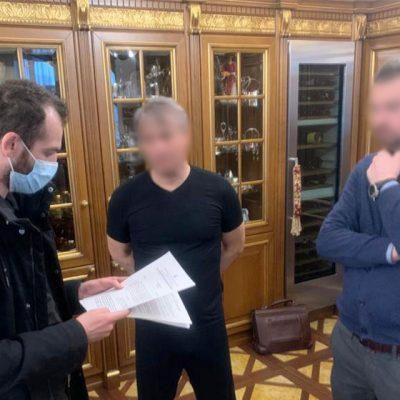 НАБУ объявило о новом подозрении в деле экс-главы «Укравтодора»